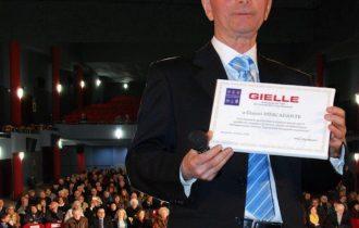 Michele Mirabella presenta il libro: Spinazzola tra passato e presente di Giovanni Mercadante
