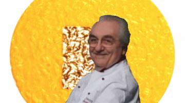 Gualtiero Marchesi: dalla Cucina al Cinema, film in memoria di un grande Maestro