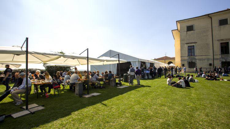 VINNATUR: A VILLA FAVORITA CRESCE L'AREA FOOD