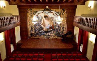 Orfeo ed Euridice di Gluck,  The New Generation Festival