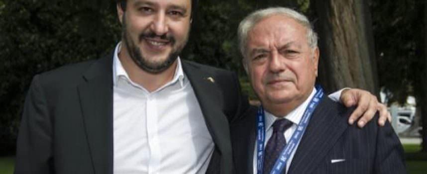 Matteo Salvini: Misure fiscali per il rilancio del settore immobiliare