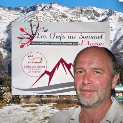 Etoiles de Mougins: Chef in alta quota ad Auron, capitale della gastronomia francese