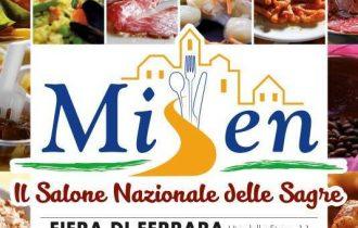 Ferrara, al Salone Nazionale delle Sagre un tour fra le delizie d'Italia