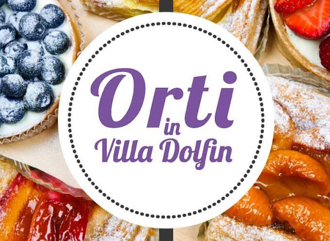 Orti in Villa Dolfin, a Porcia colori, sapori e profumi unici da scoprire
