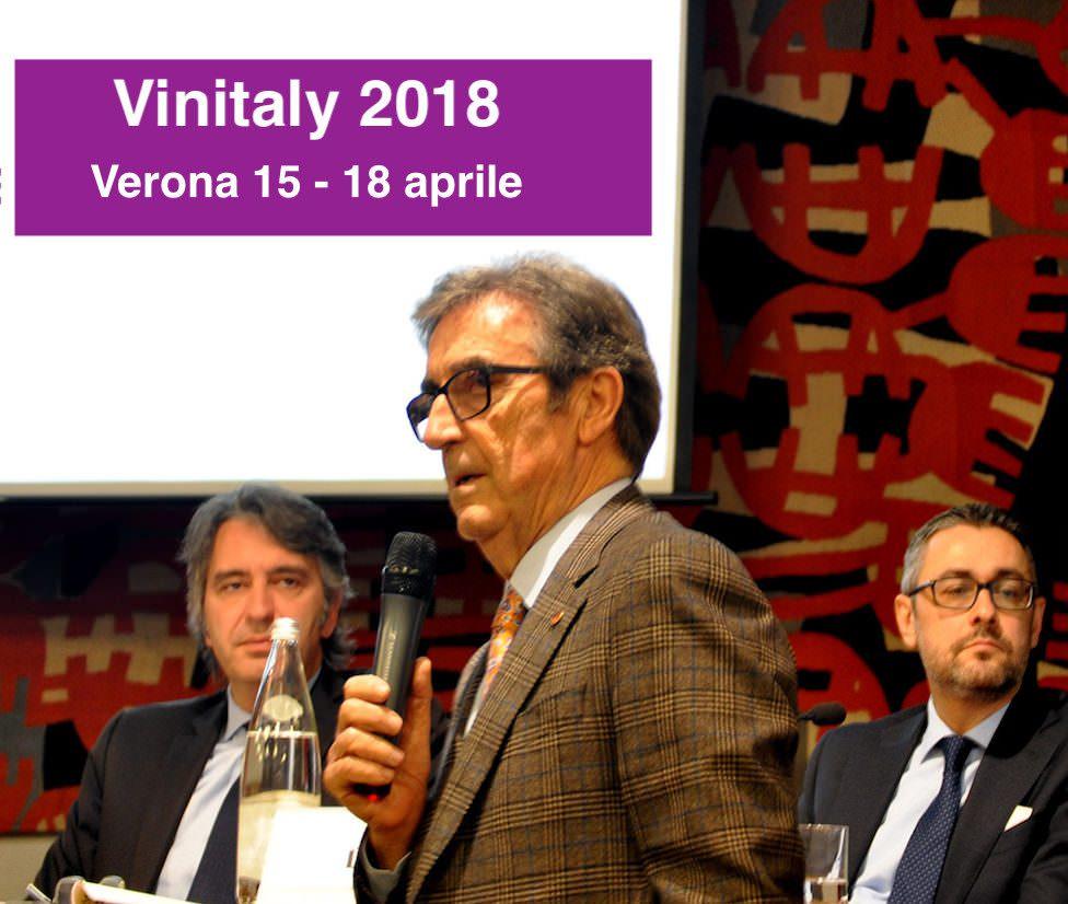 Dalle Giornate del Vino Italiano del 1967 a Vinitaly 2018, export e cantina 4.0 in crescita