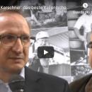 Das beste italienische extra native Olivenöl- Redoro a  Biofach 2018- by Rüdiger Kerschner (video)