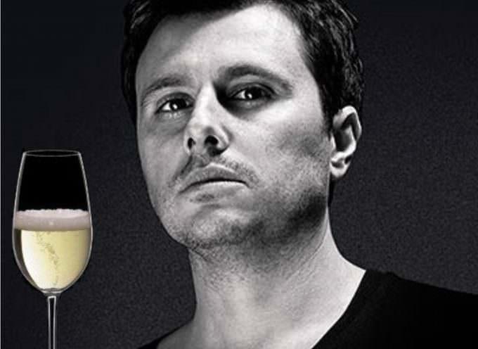 Daddy's Groove, Spiderman e lo champagne by Alessandra Lumachelli