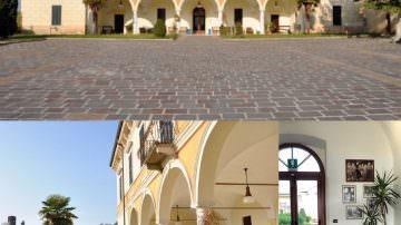 Villa Albertini, Pozzolengo: servizio alberghiero, ristorazione e servizi alla persona