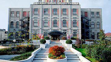 Starhotels, tutta italiana: 29 hotels nelle migliori città italiane +Parigi, Londra e NewYork con sorpresa pasquale