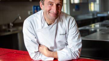 Ezio Gritti: non chiamatemi Chef, sono un semplice 'chief' della buona cucina