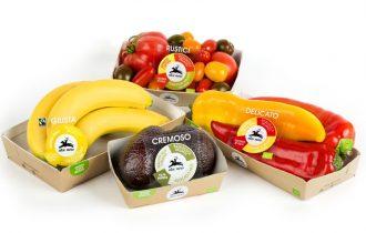 Vinitaly: Alce Nero presente con i suoi prodotti all'interno di Naturalmente Bio