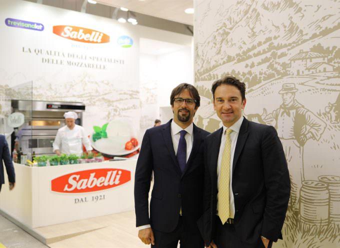 Industria casearia: Sabelli acquisisce il Caseificio Val d'Aveto