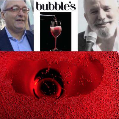 Vinitaly 2018 – Bubble's Italia Magazine ospite del Lambrusco Dop di Modena