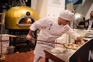 """9 -10 -11 aprile: A Parma """"Il Campionato Mondiale della Pizza"""""""