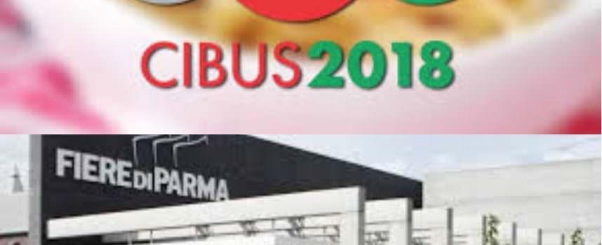 Cibus 2018: la fiera delle novità e del business agroalimentare – Fiereparma 7-10 maggio