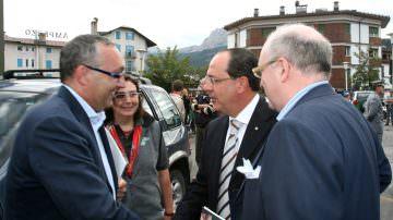 Agricoltura, Territorio, alimentazione: Il Ministro che vorrei, by Giampietro Comolli