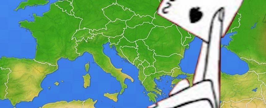 Dopo le elezioni, in attesa del governo, tutte le crisi riaffiorano e gli Italiani arrancano