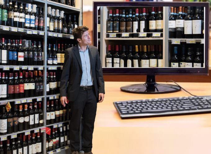 Vino al supermercato: cosa e come scegliere- L'alternativa E-commerce
