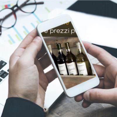 Enoturismo & ecommerce. Binomio vincente on line per le pmi del vino. Obiettivo: internazionalizzazione e valore aggiunto