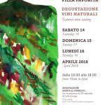 Villa Favorita 2018: riflessione sul futuro di Vinnatur