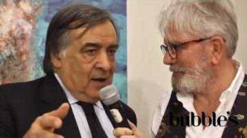 Leoluca Orlando: Palermo è cambiata, sono cambiati i palermitani (Video)