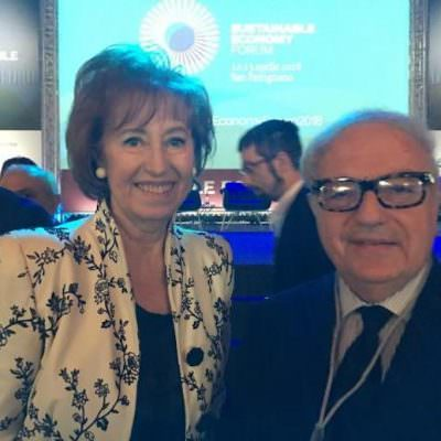 San Patrignano: Sustainable Economy Forum, convegno con Confindustria