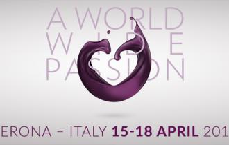 Vinitaly dal 15 al 18 aprile a Verona: Italy first negli Stati Uniti?