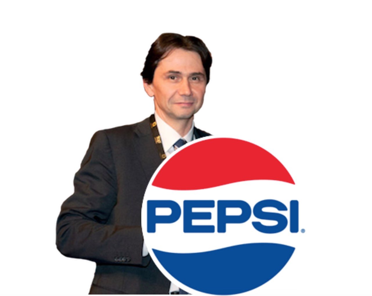 Marcello Pincelli lancia la Pepsico verso nuovi traguardi