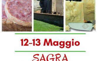 A Nepi è tempo di delizie della Tuscia con il pecorino romano e il salame cotto
