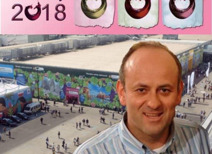 Movimento Turismo del Vino: Nuova avventura con Nicola D'Auria, neo presidente MTV