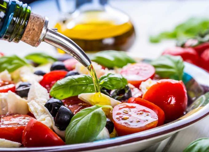 Extravergine di oliva: il segreto della longevità