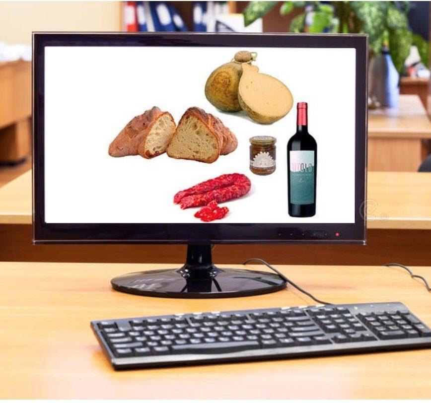 E-commerce alimentare in Italia nel 2018