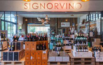 Di qualità, bio e giovane: il vino in Italia secondo Signorvino