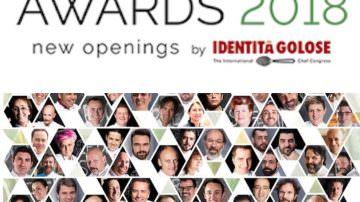 Prima edizione di TheFork Restaurants Awards – New Openings: vota anche tu