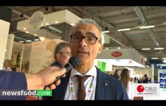 L'Aceto Balsamico di Modena IGP a Cibus 2018 – Federico Desimoni (Video)