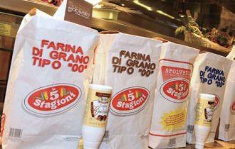 Agugiaro&Figna Molini a Cibus 2018: Dal chicco al pane con slow Food