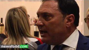 Carmelo Bonetta, Baglio del Cristo di Campobello: le novità a Vinitaly 2018 (Video)