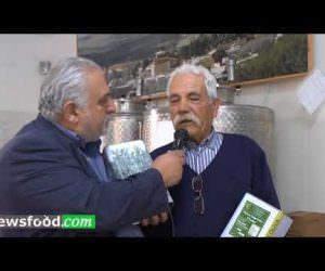 Filippo Muragna, presidente Cantina Sociale Santa Ninfa (Video)
