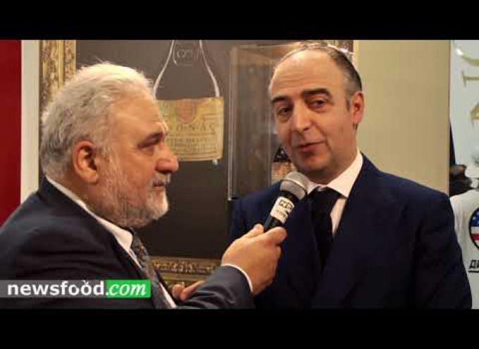 150° Carpenè Malvolti a Vinitaly 2018: Domenico Scimone, General Manager (Video)