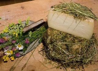 Via della Seta: il formaggio di Perenzin a Cibus
