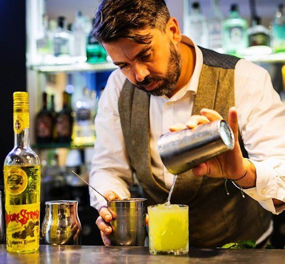 Premio Strega Mixology: ecco i cinque cocktail che saranno serviti al Premio Strega 2018