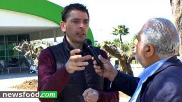 Francesco La Delfa: Frantoi Berretta, oleificio tecnologia 3.0 a Mirabella Imbàccari (Video)