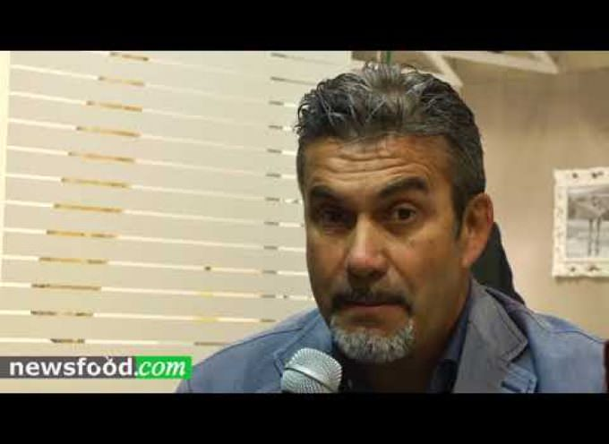 Giuseppe Mantellassi a Vinitaly 2018 – Maremma che Vini! (Video)