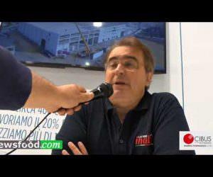 Inalpi a Cibus 2018: Qualità, Qualità, Qualità – Ambrogio Invernizzi (Video)