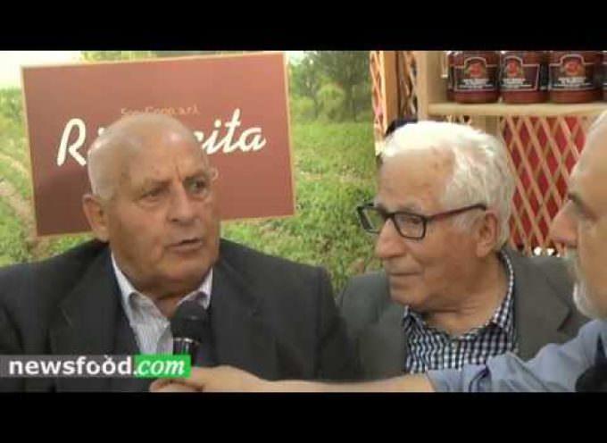 Valledolmo: la Rinascita del Pomodoro Rosso di Sicilia – Calogero Andolina (Video)
