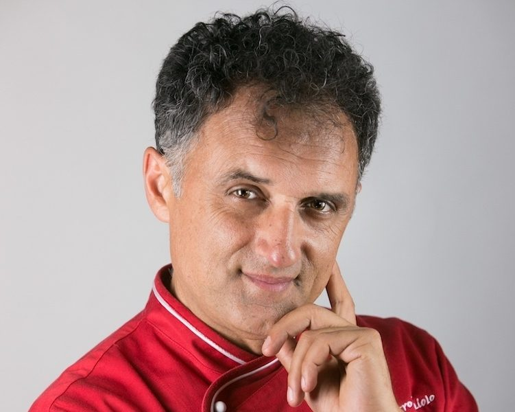Tuttopizza Napoli: Marco Amoriello giudice a 'Elementi, i volti dell'impasto' di Molino Vigevano