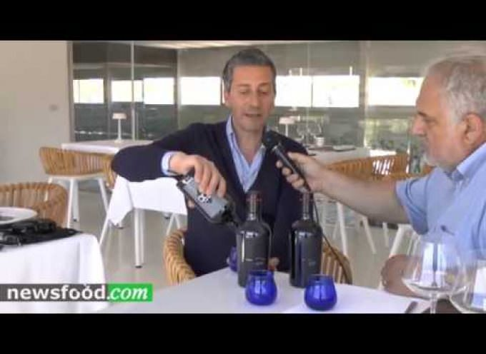 Max Carapezza: ristorante Ambakarih e  B&B,  (Video)