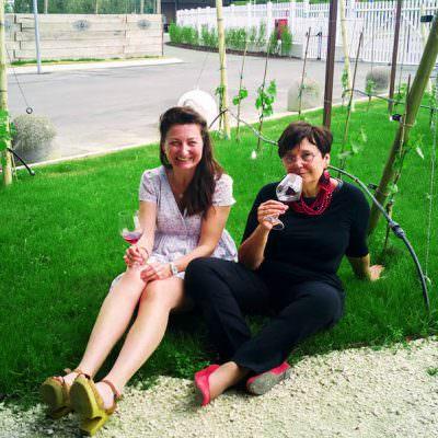 Premio Nobel May-Britt Moser a Fico Eataly World
