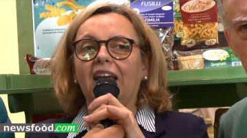 Pasta Madonita Vallolmo: 100% di grano siciliano (Video)