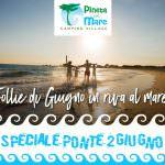Pineta Sul Mare Camping Village – Cesenatico: Offerta del ponte del 2 giugno